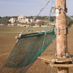 Teleferica su rete